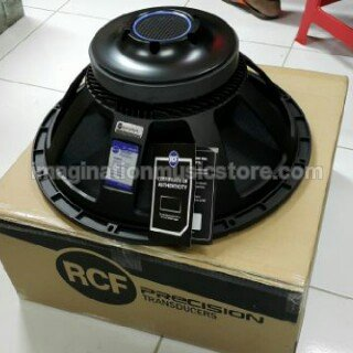 Jual Speaker 18 Inch RCF LF18X400