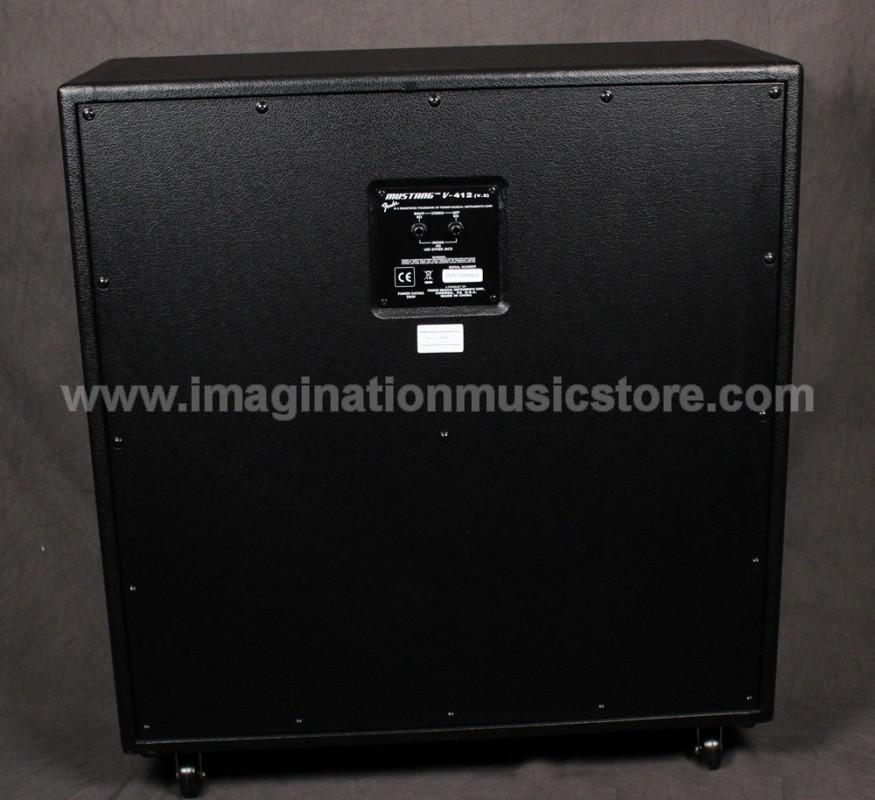 Jual Speaker Cabinet Gitar Fender Mustang V V2 412