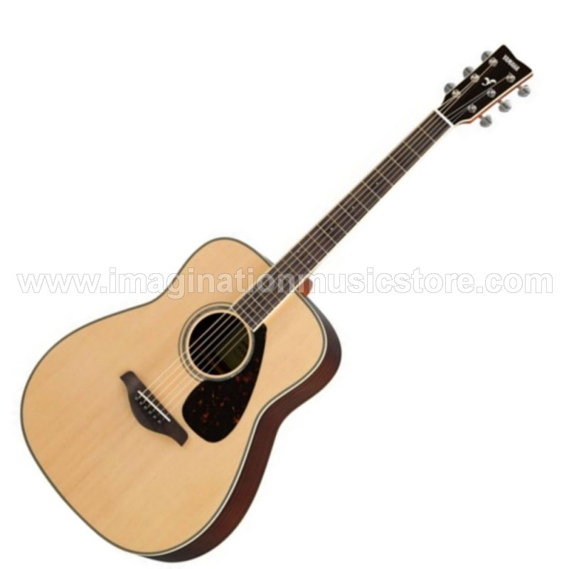 Yamaha FG820 Dreadnought Natural
