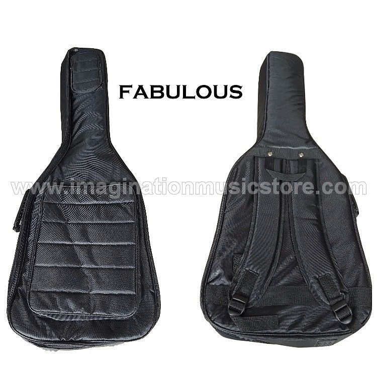 Fabulous Gigbag for Electric Guitars