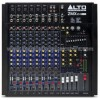 ALTO Zephyr Series ZMX124FXU 12-Channel Mixer with Effect & USB