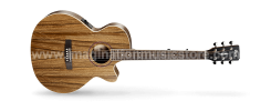 Cort SFX-DAO-NAT Acoustic Electric Natural Glossy