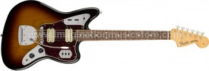 Fender Classic Player Jaguar Special RW 3-Color Sunburst