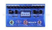 Mooer Ocean Machine Pro Delay and Reverb