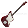 Fender Japan Classic 60s Jazzmaster RW Old Candy Apple Red