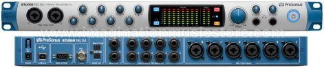 PreSonus Studio 1824 USB Audio Interface