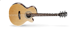 Cort SFX-ME OP Acoustic Electric Guitar