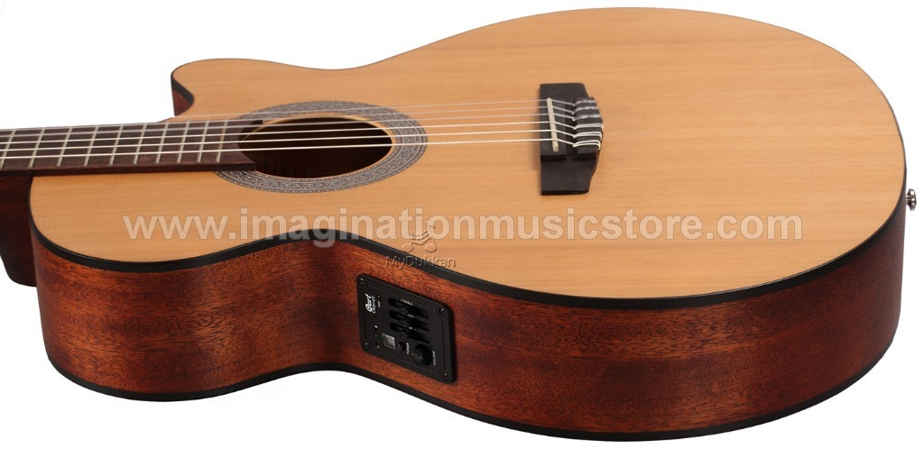 CORT CEC-1-OP Acoustic Electric