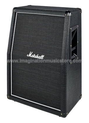 Marshall MX212AR 160W 2x12 inch Vertical Extension Cabinet