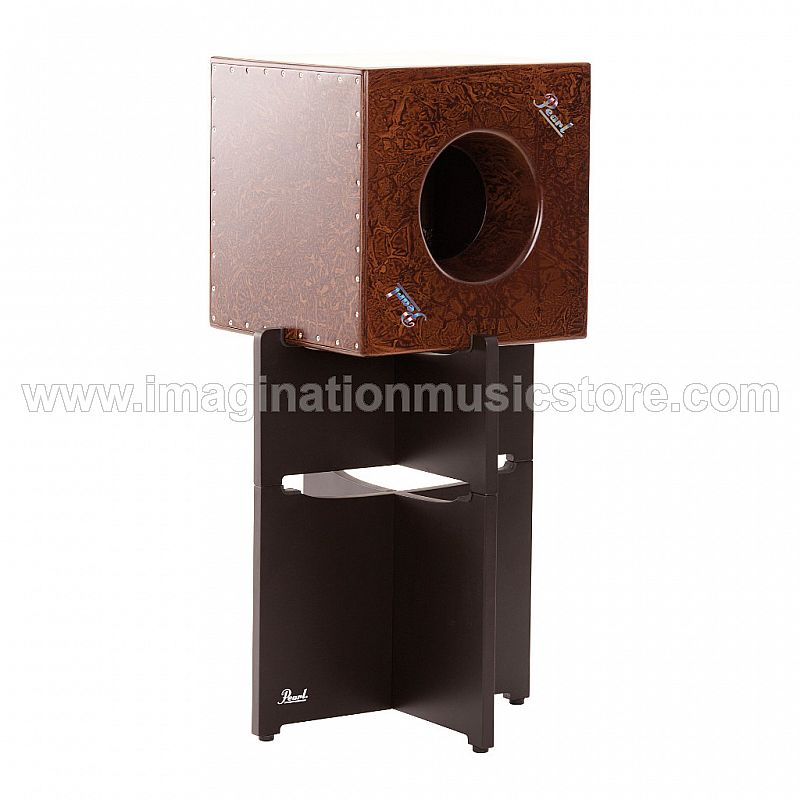 Pearl Cube With Stand Cajon PFCC-629S