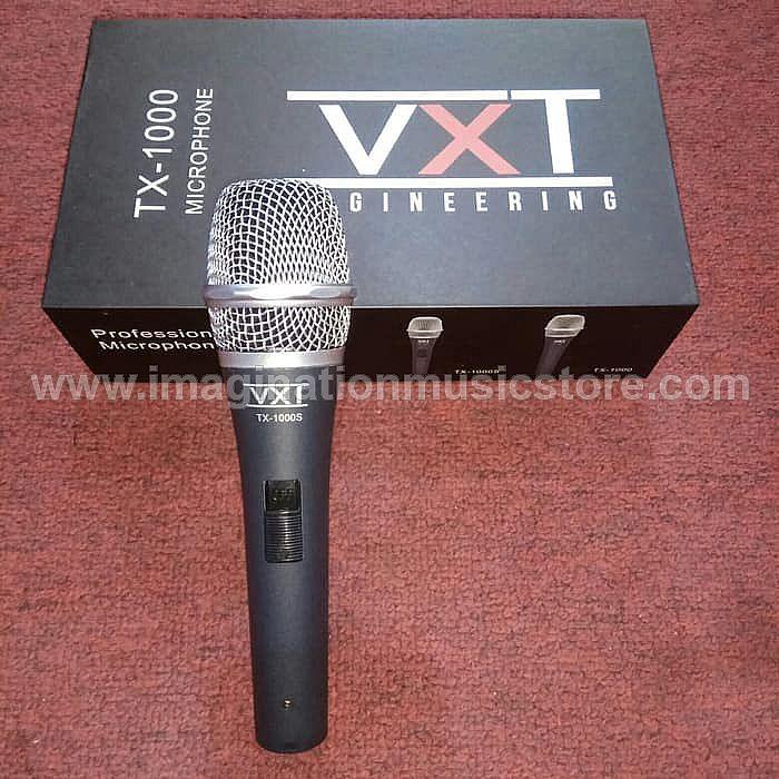 VXT TX-1000 Microphone