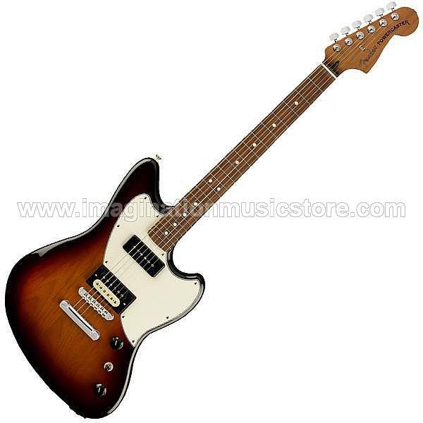 Fender Alternate Reality Powercaster - 3-Tone Sunburst
