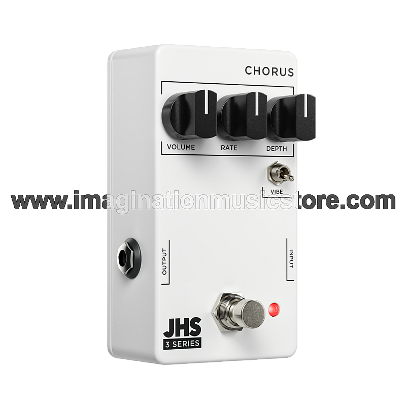JHS 3 Series Chorus Pedal