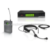 Sennheiser XSW 52 - Wireless Headworn Microphone System