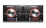 Numark Mixtrack Pro 3 All-in-one Controller Solution for Serato DJ
