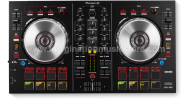 Pioneer DDJ-SB2 Portable 2-channel controller for Serato DJ (black)