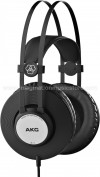 AKG K72 Closed-Back Studio Headphones