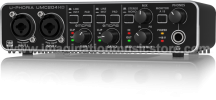 Behringer U-PHORIA UMC204HD Audio Interface