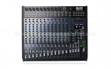 Alto LIVE 1604 16-Channel 4-Bus Mixer