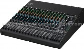 Mackie 1604-VLZ4 16-Channel/4-Bus Compact Mixer