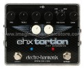 Electro-Harmonix EHX Tortion JFET Overdrive Pedal