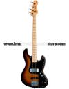 Fender Marcus Miller Signature Jazz Bass Japan 3-Color Sunburst