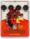 Electro-Harmonix Cock Fight Cocked Talking Wah and Fuzz Pedal