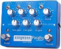 Empress Effects ParaEq Pedal