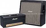 Marshall JTM45 2245 30-watt Plexi Tube Head + 1960A Cabinet