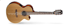 Cort CEC5-NAT Acoustic Guitar