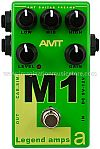 AMT Electronics M1 Distortion Guitar Effects Pedal