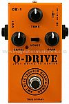 AMT Electronics OE-1 O Drive Orange Emulator Distortion Pedal