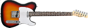 Bacchus BTE-1R 3TS Universe Series Telecaster Model