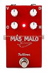 Fulltone Mas Malo Distortion/Fuzz Pedal