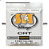 SIT CP1047 Extra Light CRT Coated Phosphor Bronze Acoustic