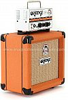 Orange Micro Terror Stack (Micro Terror Head + PPC108 Cab)