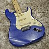 Tokai AST-52 LPB/M Goldstar Sound in Lake Placid Blue with maple FB