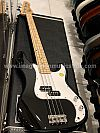 Tokai APB-58 BB/M Hard Puncher P Bass in Black with maple FB