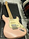 Tokai AST-52SH SP/M Goldstar Sound HSS in Shell Pink with maple FB