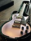 Tokai Love Rock LC-136S AB in Lavender Sparkle with Abalone Inlay