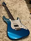 Soloking MS-1 Classic in Lake Placid Blue with Roasted Maple Neck and Rosewood FB