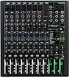Mackie ProFX12v3 12-channel Mixer with USB and Effects