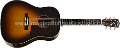Headway Japan Tune-Up Series HJ-5080SE SB Acoustic Electric Guitar