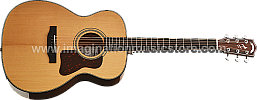 Headway Japan Tune-Up Series HF-5080SE NA Acoustic Electric Guitar