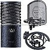 Aston Microphone Origin Black Bundle